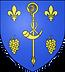 545px-Blason_ville_fr_Violès_(Vaucluse).