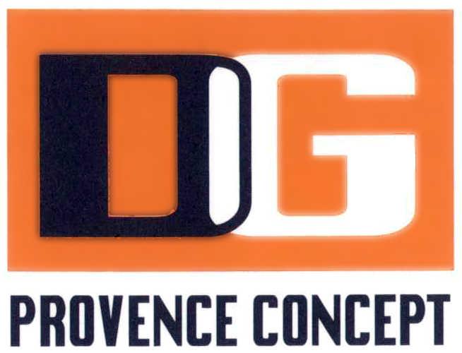 Logo PROVENCE CONCEPT