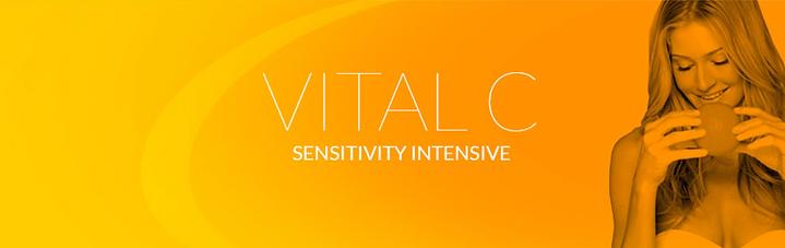 Vital c Range, Image Skincare