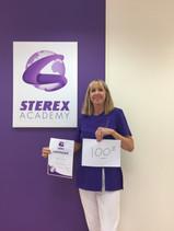 Our multi-award winning business  at Appearances Aesthetics in Chislehurst, Kent