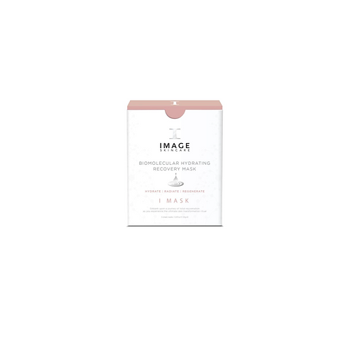 I Mask Biomolecular Hydrating Recovery Mask x5