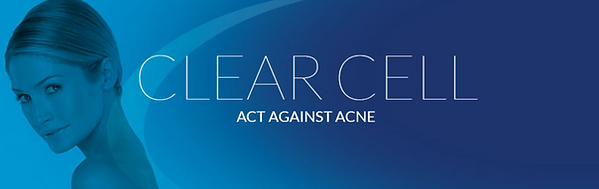 Clear cell Range, image skincare