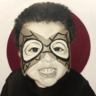 Superhero Lewis