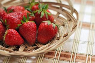 Super Strawberries