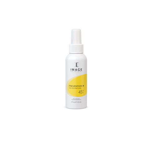 Prevention + Ultra Sheer Spray SPF 45
