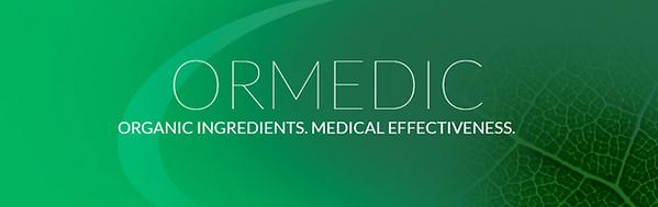 ormedic range, image skincare