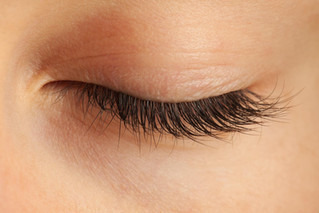 How many eyelashes do you lose in a day?