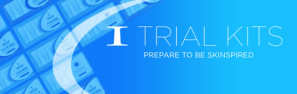 Trial Kits, Image skincare