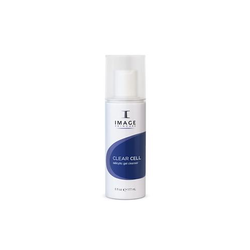 Clear Cell Salicylic Gel Cleanser