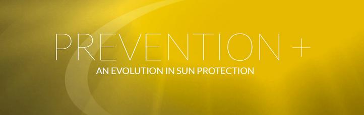 Prevention + Range, image Skincare