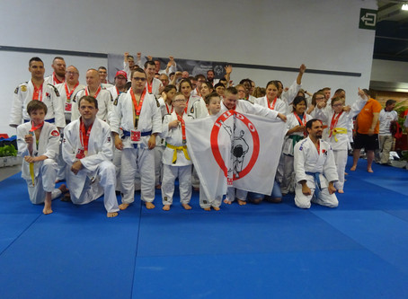 Special Olympics Belgium 2018