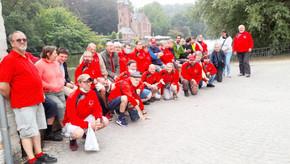 sport-verwenweekend in Brugge