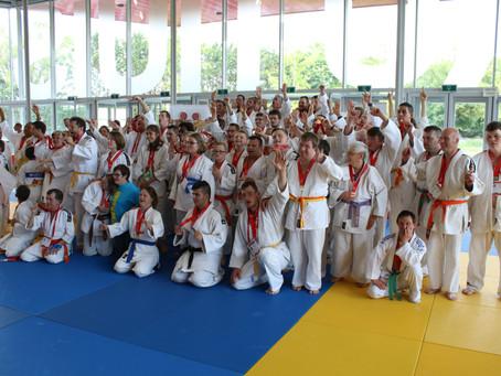 Special Olympics Belgium 2019