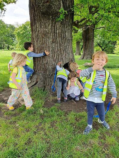 Childminders Streatham