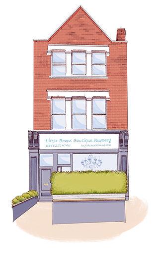 Little Beans Boutique Child Nursery in Balham.jpg