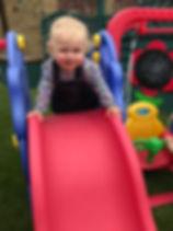 Norbury child caring