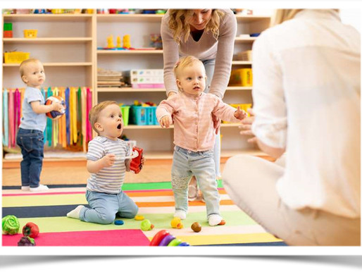 What to Look for When Choosing a Childminder or Nursery