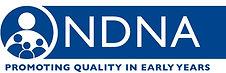 NDNA Corporate logo - Balham child carers