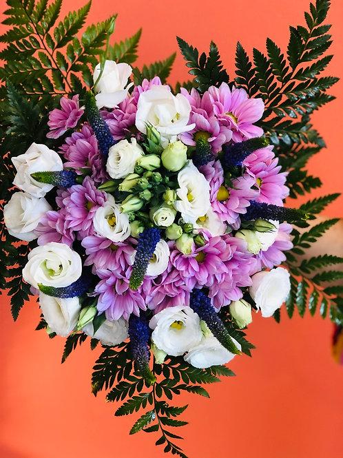 Bouquet misura L