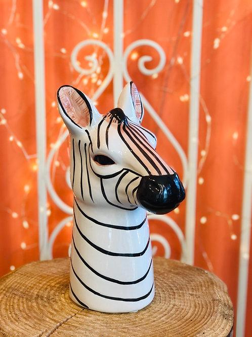 Vaso Zebra - Mini