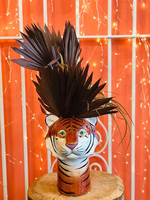 Vaso Tigre - Mini