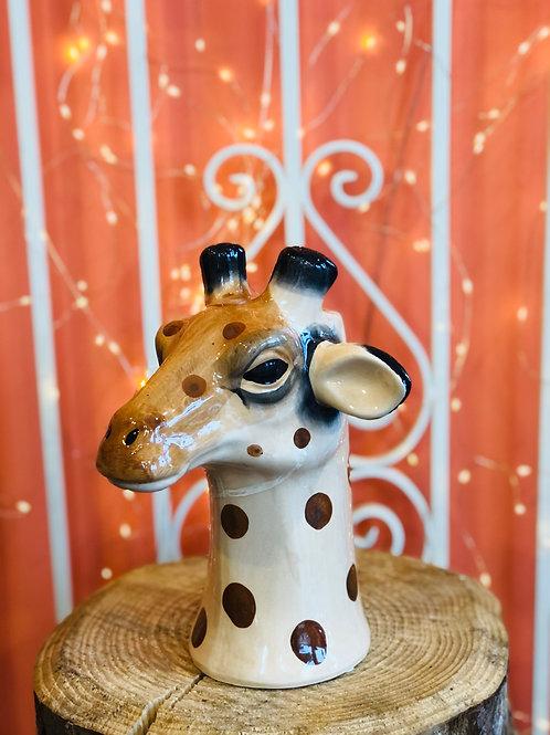 Vaso Giraffa - Mini