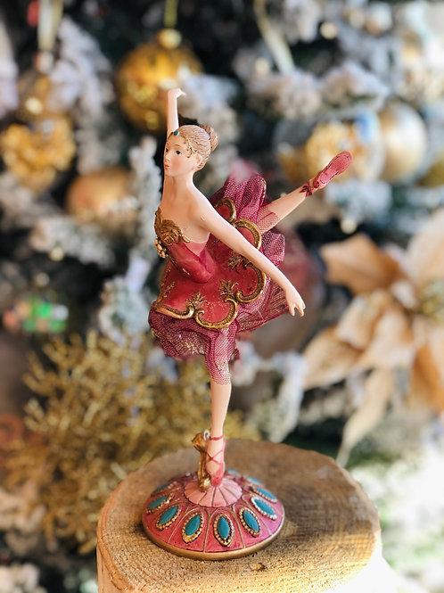 Ballerina Annabelle