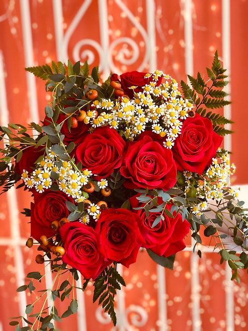 Red Passion (da € 25 a € 120)