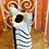 Thumbnail: Vaso Zebra - Mini