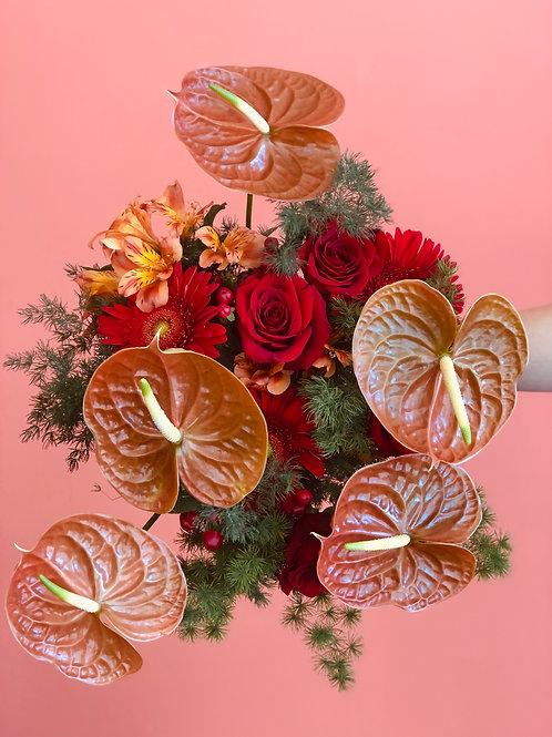 Bouquet misura XL