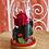 Thumbnail: Campana di vetro Luxury - mini