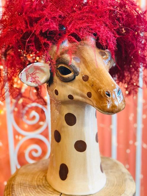 Vaso Giraffa - Extra