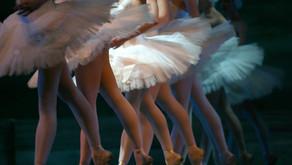 The 1st La Vie est Belle       ~第1回 ラヴィエベール~ 内輪で楽しむバレエミニお勉強会です