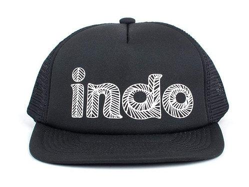 Hat (Trucker-Indosole)