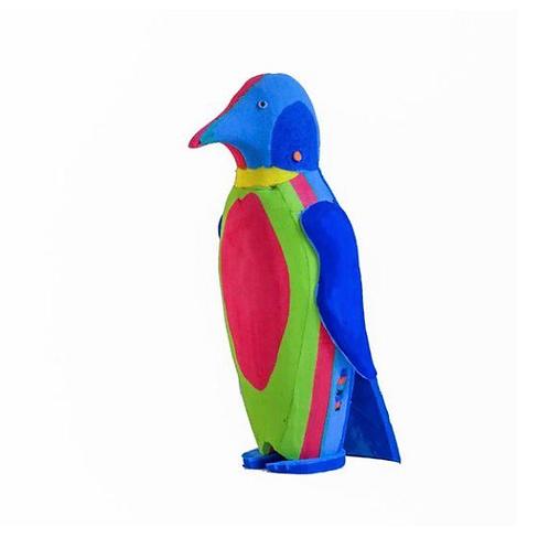 Flip Flop Sculpture  (Penguin)