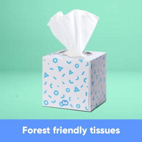 Tissue (Bamboo)