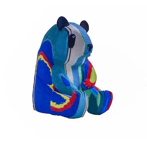 Flip Flop Sculpture  (Panda)