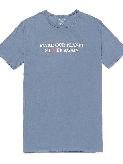 Tee Shirt (Stoked)
