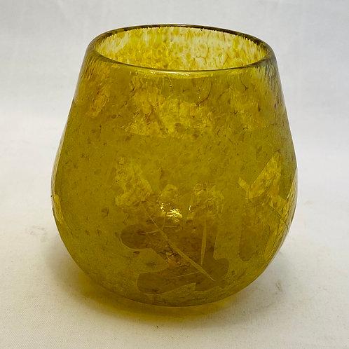 Glass (Stemless Wine Glass)