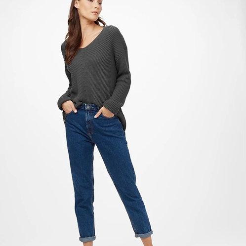 Sweater - V-Neck
