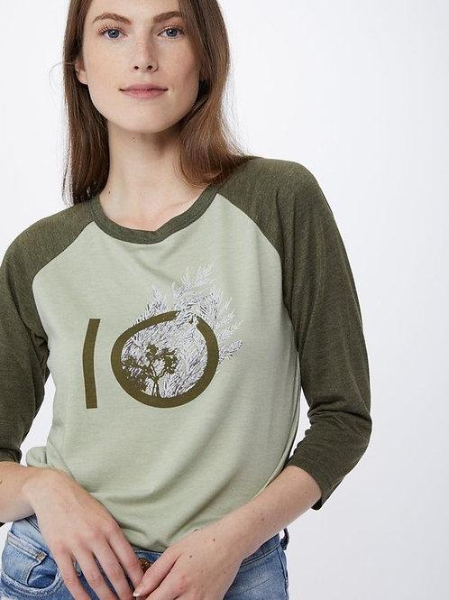 Tee Shirt (3/4 Sleeve)