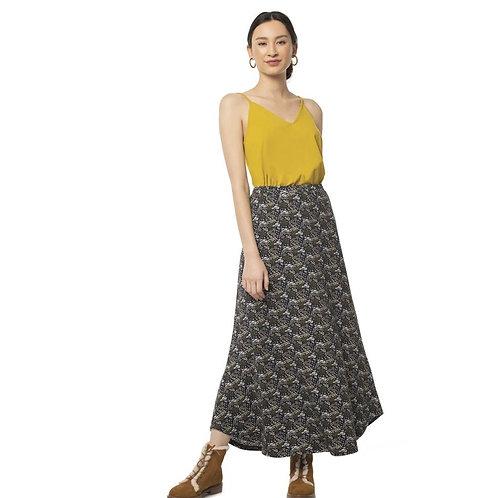 Skirt - Floral