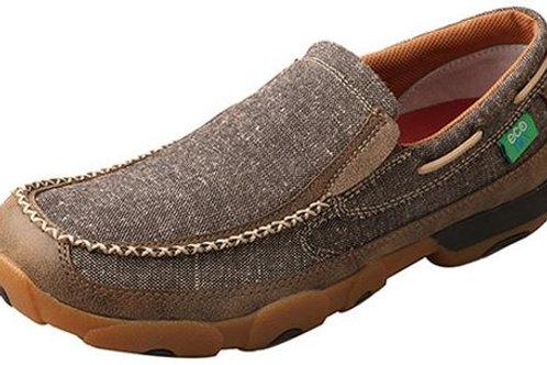 Shoe (Men's Slip On)
