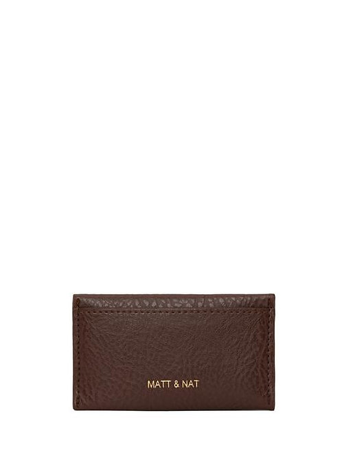 Purse (Vegan Wallet)