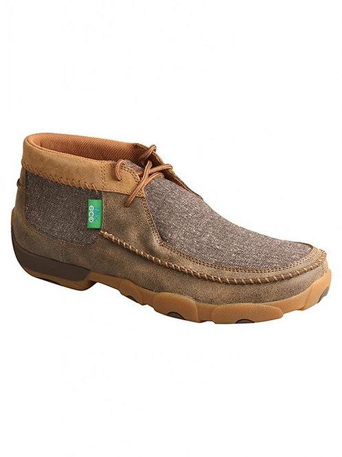 Shoe (Men's Lace Up)