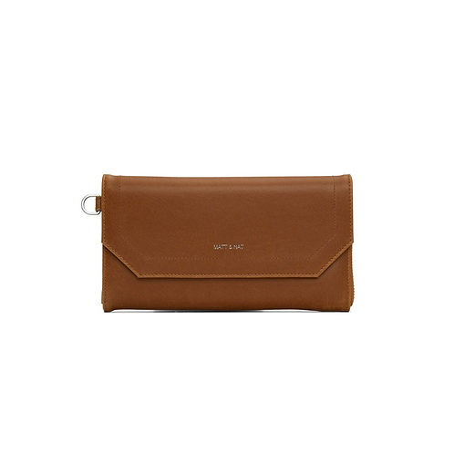 Purse (Wallet-Vegan)