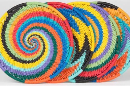 Coaster (Telephone Wire)