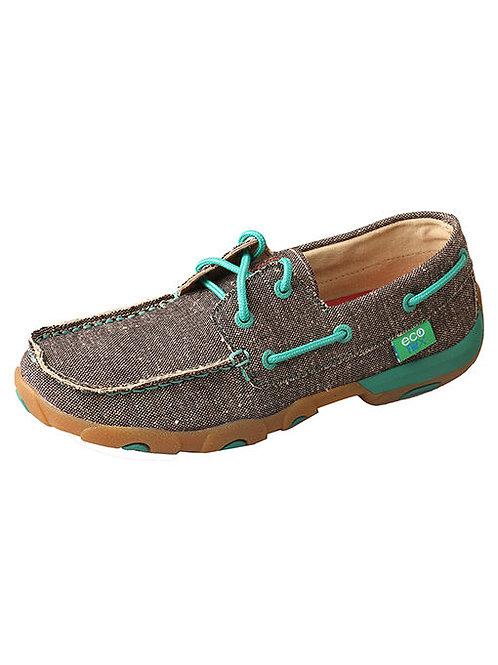 Shoe (Women's Lace Up)