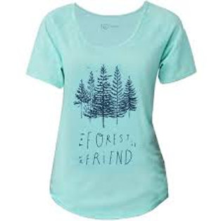 Tee Shirt (Forest is my Friend)