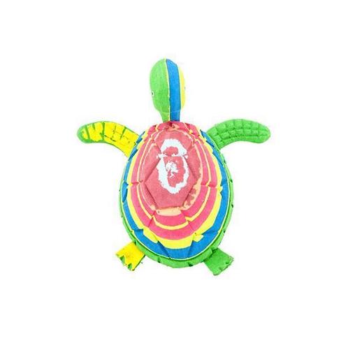 Flip Flop Sculpture  (Turtle)